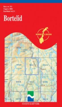 kart bortelid Bortelid (Kart, falset)   Turkart | NorskeSerier kart bortelid