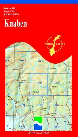knaben kart Knaben (Kart, falset)   Turkart | NorskeSerier
