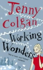 Working wonders av Jenny Colgan (Heftet)
