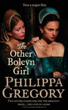 The other Boleyn girl av Philippa Gregory (Heftet)