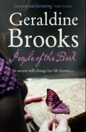 People of the book av Geraldine Brooks (Heftet)
