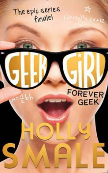 Forever geek av Holly Smale (Heftet)