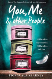 You, me and other people av Fionnuala Kearney (Heftet)