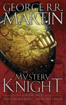 The mystery knight av George R.R. Martin (Innbundet)