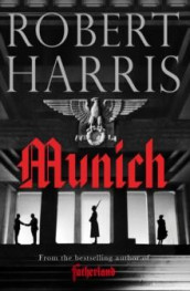 Munich av Robert Harris (Heftet)