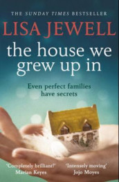 The house we grew up in av Lisa Jewell (Heftet)