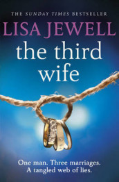 The third wife av Lisa Jewell (Heftet)