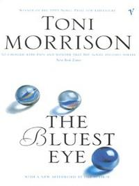 The bluest eye av Toni Morrison (Heftet)