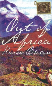 Out of Africa av Karen Blixen (Heftet)