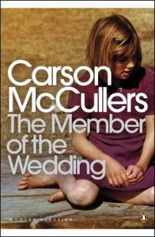 The member of the wedding av Carson McCullers (Heftet)