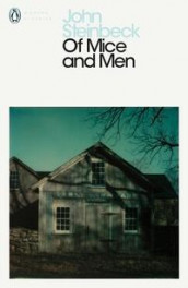 Of Mice and Men av John Steinbeck (Heftet)