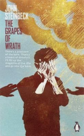 The grapes of wrath av John Steinbeck (Heftet)