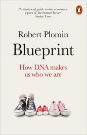 Blueprint av Robert Plomin (Heftet)