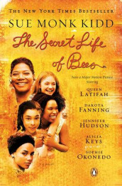 The secret life of bees av Sue Monk Kidd (Heftet)