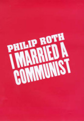 I married a communist av Philip Roth (Innbundet)