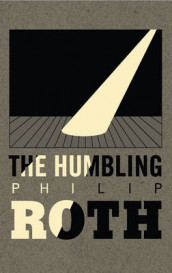 The humbling av Philip Roth (Innbundet)