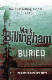 Buried av Mark Billingham (Heftet)