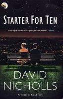 Starter for ten av David Nicholls (Innbundet)