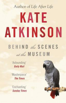 Behind the scenes at the museum av Kate Atkinson (Heftet)