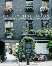 Pretty city London av Siobhan Ferguson (Innbundet)