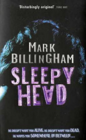 Sleepyhead av Mark Billingham (Heftet)