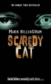 Scaredy cat av Mark Billingham (Heftet)