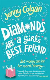 Diamonds are a girl's best friend av Jenny Colgan (Heftet)
