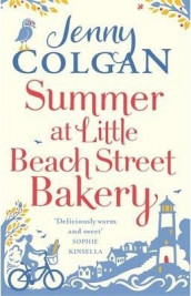 Summer at Little beach street bakery av Jenny Colgan (Heftet)