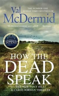 How the dead speak av Val McDermid (Heftet)