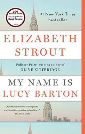 My name is Lucy Barton av Elizabeth Strout (Heftet)