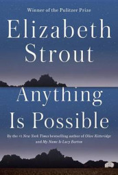 Anything is possible av Elizabeth Strout (Innbundet)