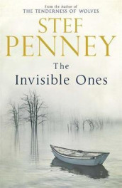 The invisible ones av Stef Penney (Heftet)
