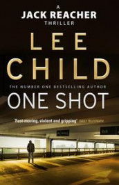 One shot av Lee Child (Heftet)