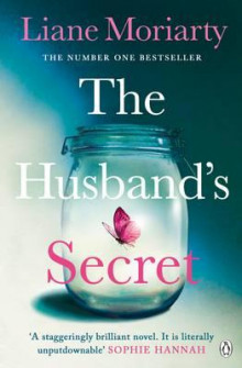 The husband's secret av Liane Moriarty (Heftet)