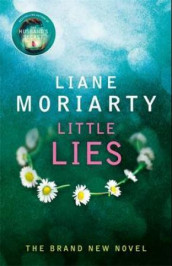 Little lies av Liane Moriarty (Heftet)