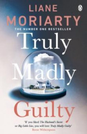 Truly madly guilty av Liane Moriarty (Heftet)