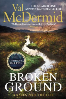 Broken ground av Val McDermid (Heftet)