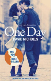 One day av David Nicholls (Heftet)