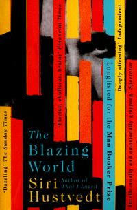 The blazing world av Siri Hustvedt (Heftet)