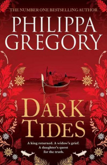 Dark tides av Philippa Gregory (Heftet)