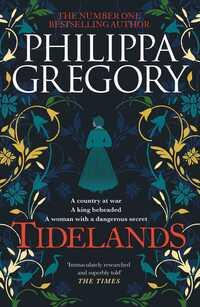 Tidelands av Philippa Gregory (Heftet)