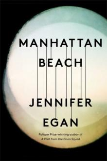 Manhattan Beach av Jennifer Egan (Heftet)