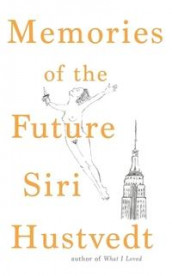 Memories of the future av Siri Hustvedt (Heftet)
