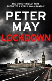 Lockdown av Peter May (Heftet)