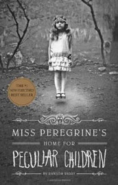 Miss Peregrine's home for peculiar children av Ransom Riggs (Heftet)