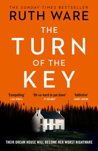 The turn of the key av Ruth Ware (Heftet)