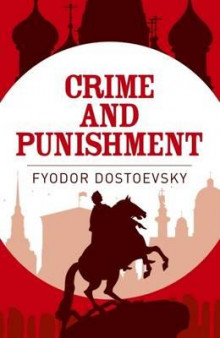 Crime and punishment av Fjodor Dostojevskij (Heftet)