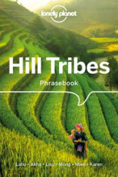 Hill tribes phrasebook & dictionary av David Bradley, Christopher Court, Nerida Jarkey og Paul W. Lewis (Heftet)