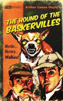 The hound of the Baskervilles av Arthur Conan Doyle (Heftet)