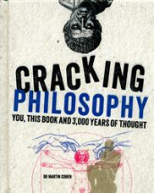 Cracking philosophy av Martin Cohen (Innbundet)